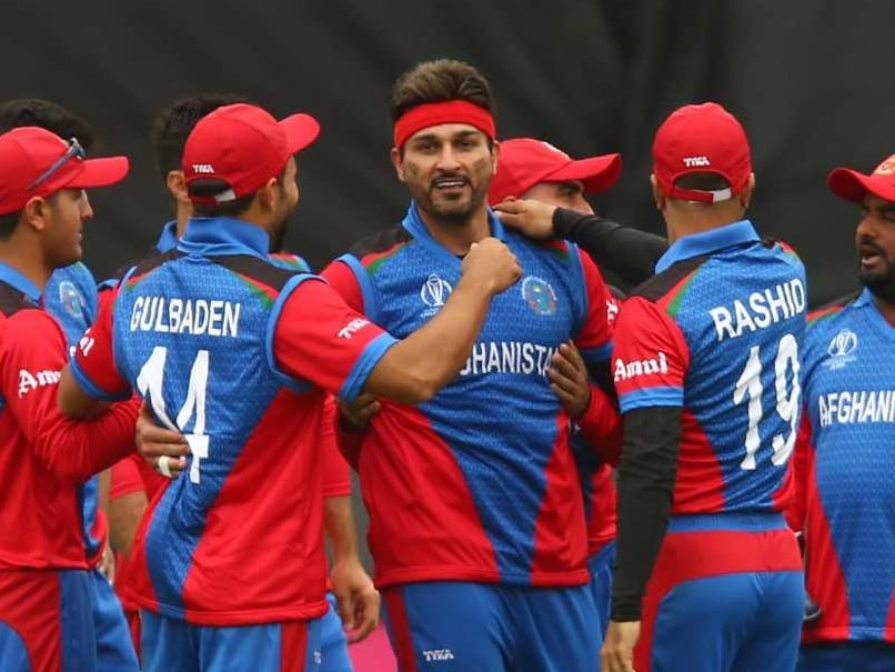 Afghanistan vs New Zealand: When And Where To Watch Live Telecast, Live Streaming