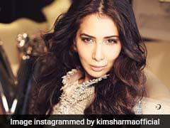 किम शर्मा ने बिकनी में पोस्ट की फोटो, स्विमिंग पूल में यूं एंजॉय कर रही थीं एक्ट्रेस
