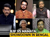Video : Battle For Bengal: Violent Build-Up To 2021?
