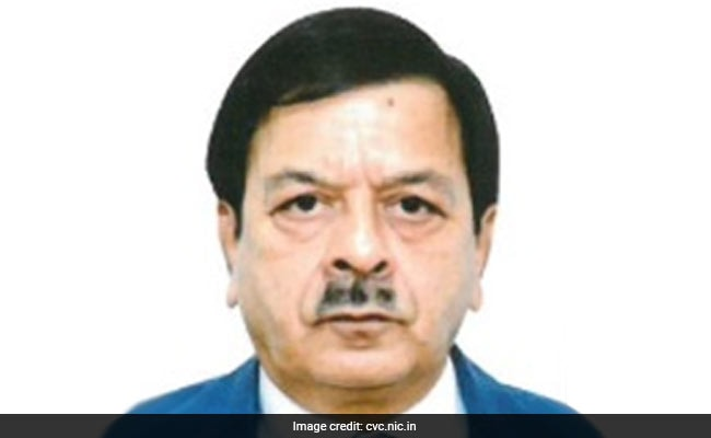 Sharad Kumar Named Interim Central Vigilance Commissioner