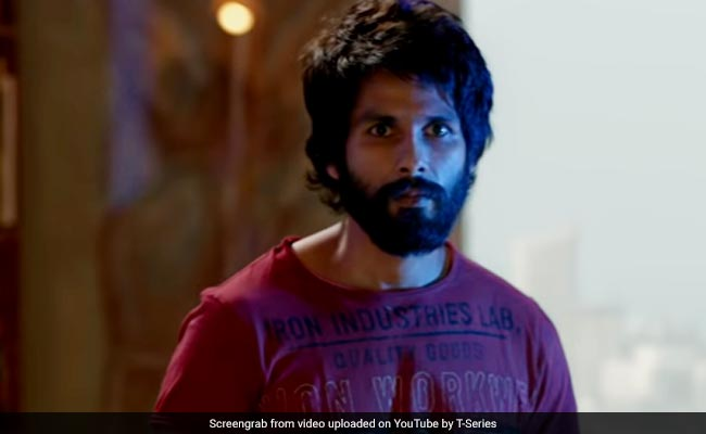 Kabir Singh Box Office Collection Day 5: Shahid Kapoor's Film Makes Second Fastest 100 Crore Of 2019