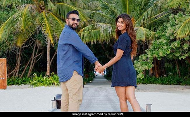 शिल्पा शेट्टी हुईं 44 साल की तो पति राज कुंद्रा बोले- तुमने ये साबित किया है...