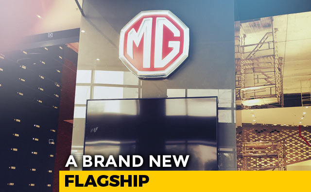 Video : Sponsored: A Brand New Flagship