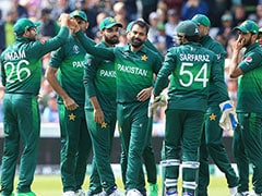 Cricket World Cup 2019: Mohammad Hafeez, Pakistan Player To Watch