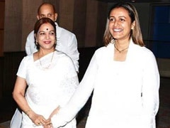Vijaya Nirmala Was 'Truly Ahead Of Her Time': Namrata Shirodkar Posts Moving Tribute