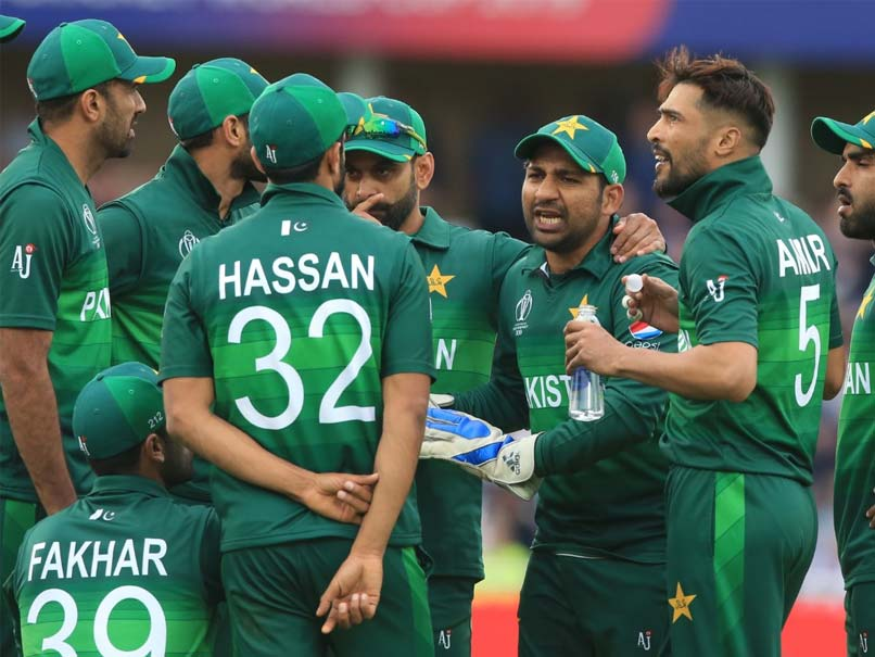 Pakistan vs Sri Lanka: How To Watch Live Telecast And Live Streaming Of The Match