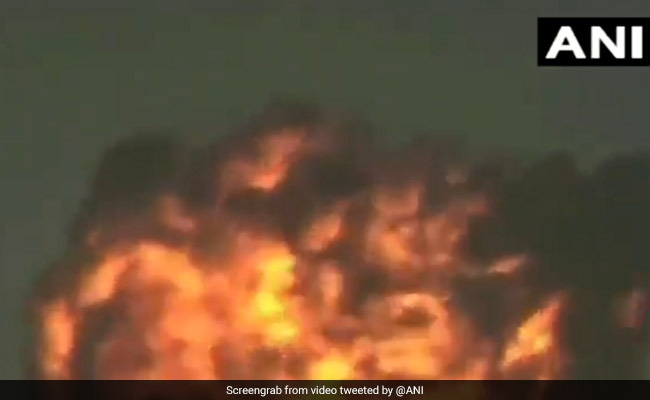 IAF Praises Quick-Thinking Pilot Who Jettisoned Fuel Tanks After Bird Hit