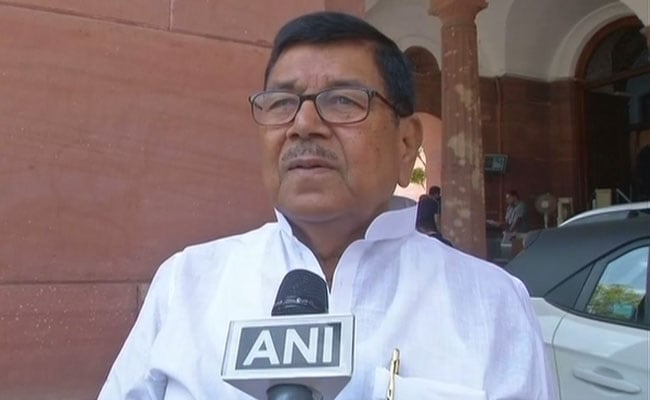 Lawmaker Defends Bihar Minister Who Asked 'How Many Wickets' During Meet