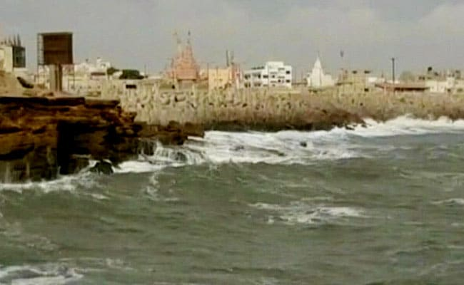 70 Trains Cancelled In Gujarat As Cyclone Vayu Inches Closer To Coastline