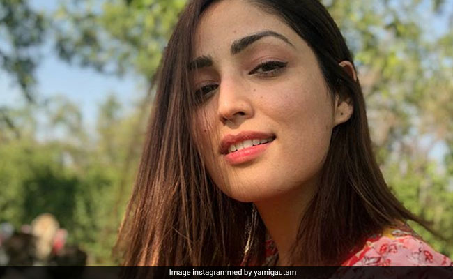 How Yami Gautam's Experience As A Model Helped Her In Bala