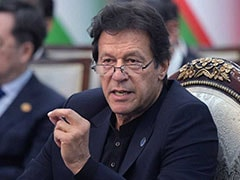 """Won't Allow Air Conditioning, TV For Nawaz Sharif In Jail"": Imran Khan"