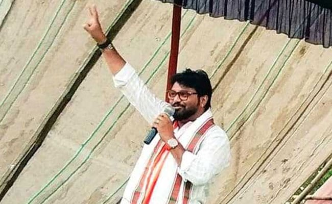 Mamata Banerjee Provoking Violence In West Bengal, Says Babul Supriyo