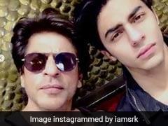 शाहरुख खान के बेटे आर्यन खान इस फिल्म से करेंगे डेब्यू, दिखेगी पिता-पुत्र की दमदार केमिस्ट्री