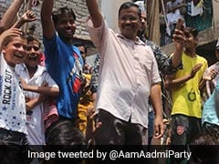 Arvind Kejriwal To Get Feedback From Residents On Delhi Government