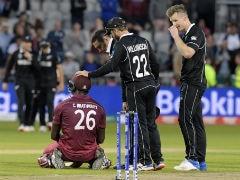 Kane Williamson Stars As New Zealand Survive Carlos Brathwaite Scare To Win West Indies Thriller