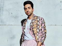 Ayushmann Says Films Industry Works On The Basis Of 'Merit'