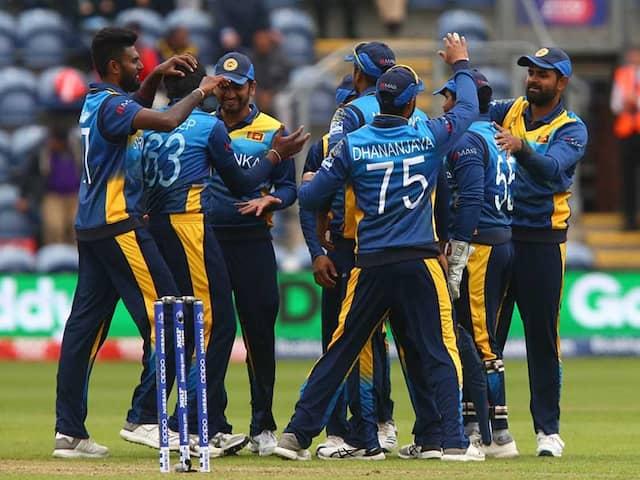 World Cup 2019: Nuwan Pradeep, Lasith Malinga Help Sri Lanka Beat Afghanistan By 34 Runs