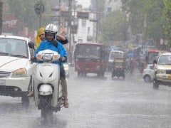 Monsoon Rains 35% Below Average This Week: Weather Department