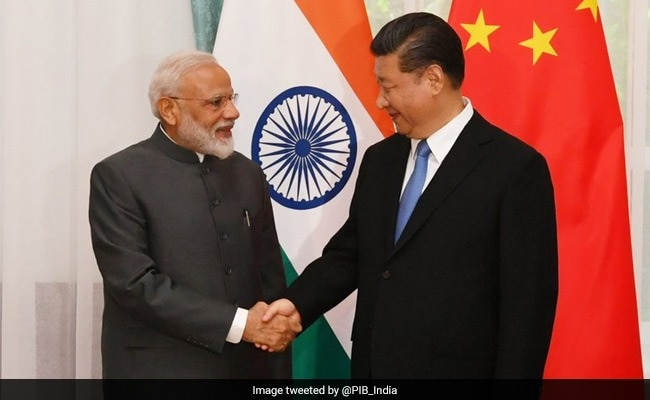 We Don't Pose Threat To Each Other, Says China Ahead Of PM Modi-Xi Jinping Informal Summit