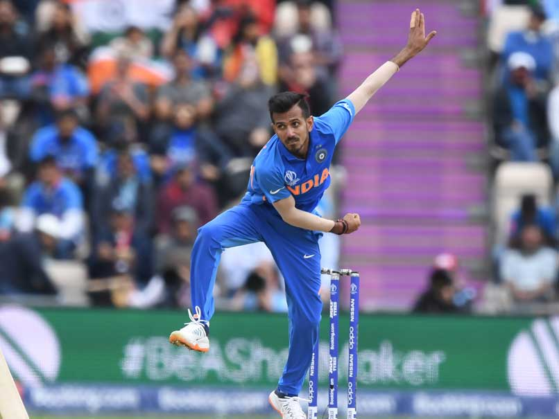 India vs Australia: Indian Bowler To Watch Is Yuzvendra Chahal