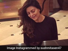 Sushmita Sen Thanks Fans For Helping Her 'Heal In The Most Trying Of Times'