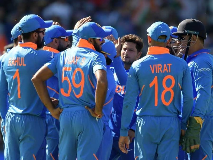 West Indies vs India Highlights, World Cup 2019: India Steamroll Windies, Move Closer To Securing Semis Spot