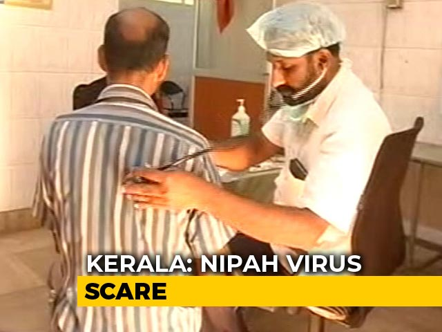 Video : Nipah Yet To Be Confirmed, Says Kerala Minister, 52 Under Surveillance