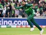 Video : Mohammad Amir In Tight Race For Top Wicket-Taker In World Cup 2019