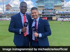 """Cricket Should Be Held To A Higher Standard"": Michael Holding Blasts ICC After Being Asked To Ignore Umpiring Errors"