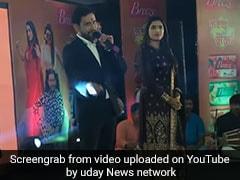 Bhojpuri Cinema: आम्रपाली दुबे ने निरहुआ संग जमाया रंग, लोग हुए झूमने को मजबूर...देखें Video