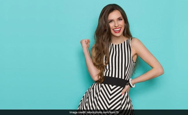 Striped Dresses: গরমেও ফ্যাশানিস্ত এই ৭ স্ট্রাইপড ড্রেসে