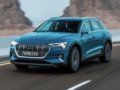 Fully-Electric Audi e-Tron SUV Tops Norway's October Car Sales