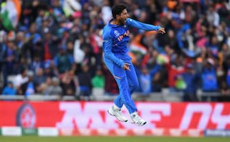Dismissing Babar Was My Best Delivery Of The Tournament: Kuldeep