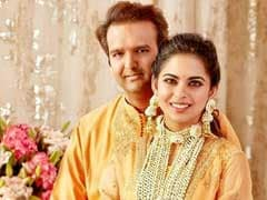 Trending: Inside Isha Ambani And Anand Piramal's Luxury Home In Mumbai