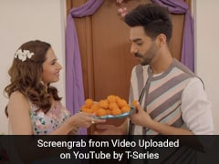 Aparshakti Khurana's <I>Kudiye Ni</i> 'Was Almost Locked' For A Varun Dhawan Film