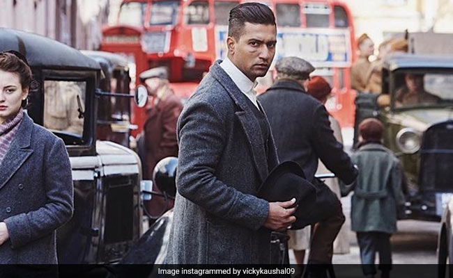 Vicky Kaushal On Working With Shoojit Sircar In Sardar Udham Singh: 'It's My Dream Come True'