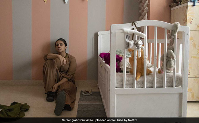 Leila Review: Huma Qureshi's Measured Performance Enhances Chilling Netflix Tale
