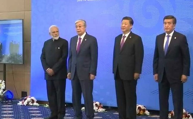 SCO Highlights: Need Better Economic Ties With SCO Nations, Says PM Modi