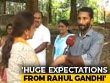 Video : Wayanad Voters' Message To Rahul Gandhi