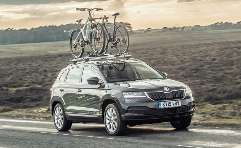 Skoda Auto's global deliveries dropped by 4.1 per centyear-on-year in August.