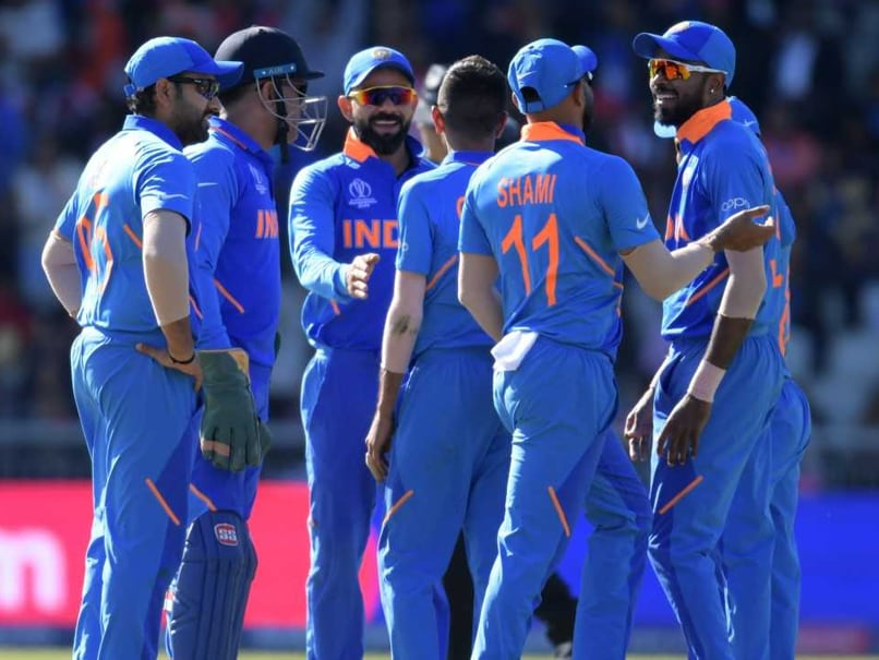 World Cup 2019: India Crush West Indies To Continue Unbeaten Run