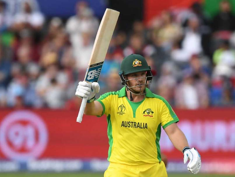 Australia vs West Indies: Aaron Finch, Australia Player To Watch