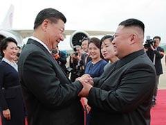 "Xi Jinping Muscles In On Trump-Kim ""Love"" Affair"