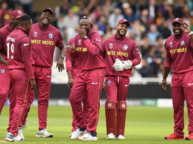 West Indies Fast Bowlers Rekindle Memories Of World Cup Glory
