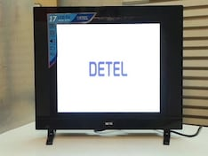 The World's Most Economical TV