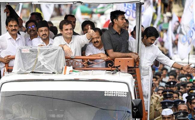 राहुल का पलटवार- PM मोदी के लिए कभी बराबर नहीं हो सकता वाराणसी और केरल, वजह भी बताई...