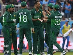 World Cup 2019: Sarfaraz Ahmed Warns Pakistan Teammates Of Backlash At Home