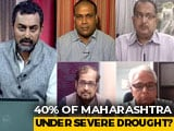 Video : Maharashtra's 'Maha' Drought Crisis: Unkept Promises?