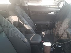 Kia Seltos Interior Leaked Ahead Of Unveil This Month
