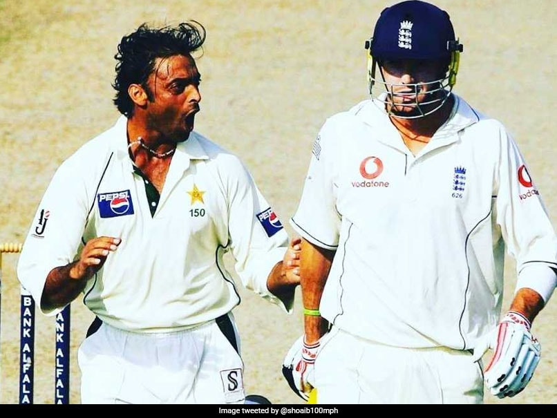 Kevin Pietersen Brutally Trolls Shoaib Akhtar With Epic Reply To Motivational Tweet Ahead Of England vs Pakistan Clash